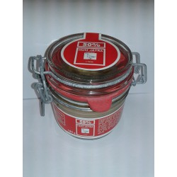 """50% Paštika """"Lotti"""" z husích jater Foie Gras – patentní sklenice 180g"""