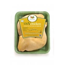 Olivové kuře - stehno